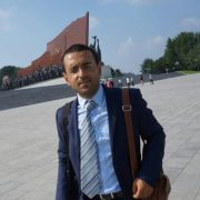 Dr. Mahmoud Al Maouch