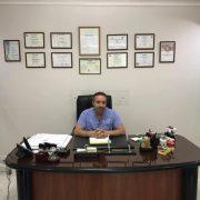 Dr. Mohammad Makki