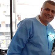 Dr. Toni el Hosni