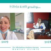 Dr. Michelline Karam