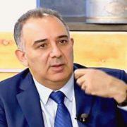 Dr. Elie Harmouch