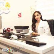 Dr. Thuraya Alameddine