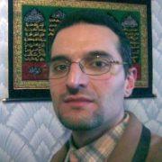 Dr. Imad Breish