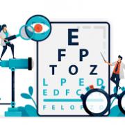 Eyewear Optic