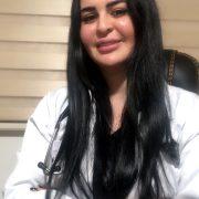 Dr. Layla Taleb